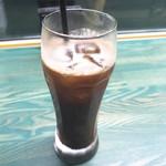 えぐぅ~カフェ -