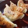 オクサワヴィレッジ - 料理写真:吉田屋のぎょうざ