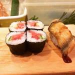旭寿司 -