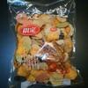 えびせんべいの里 - 料理写真:限定 お好み(540円)