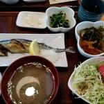 ダン ダン - 料理写真:本日のランチ!