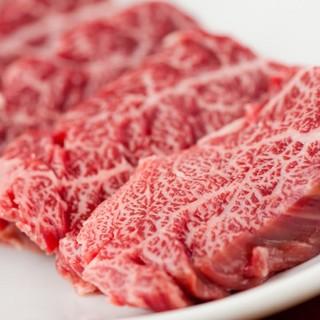 【毎日その日仕入れ】刺身で食べられるくらい新鮮なお肉です♪