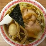 96070187 - 味玉チャーシュー麺