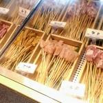 串家物語 - 肉・魚介コーナー