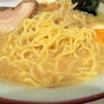 麺工房 大番 - 麺