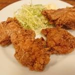 磯吉 - 鶏唐揚げ