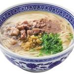 牛骨薬膳拉麺