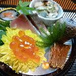日本料理 野老 - ばちこ絶品!