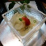 日本料理 野老 - 鱧