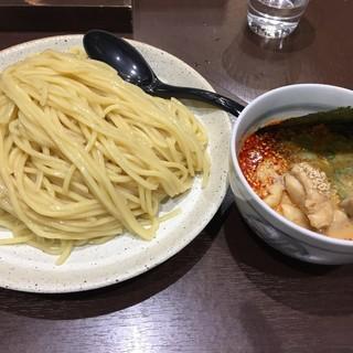 越後つけ麺維新 - 料理写真: