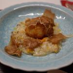 96081568 - 揚げ胡麻豆腐