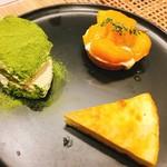 potto×タニタカフェ - 料理写真: