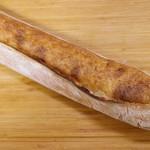オー・パン・グルマン - 料理写真:バゲット