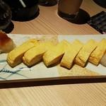 さやま - 出汁巻き玉子