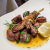 ピアチェボーレ - 料理写真:十日町の鴨とジャガイモのロースト