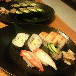 9609252 - お寿司