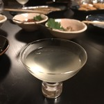 animism bar 鎮守の森 -