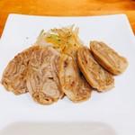 エトロワ食堂Ami -