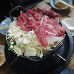 96093938 - ねぎま鍋