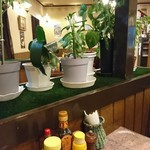 レストランユキノヤ - 店内