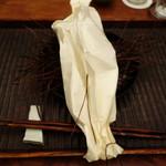 96097346 - 松茸天ぷら