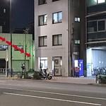 ラーメン二郎 - 2018.11