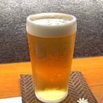 ねぎま - 生ビール