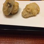 天ぷら すず航 -