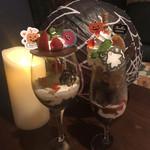 ワインと夜パフェ寧々 -