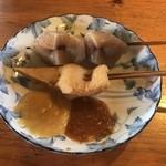 六六庵 - 料理写真: