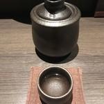酒菜竹のした - 田酒(でんしゆ)