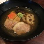 近江町食堂 - 治部煮