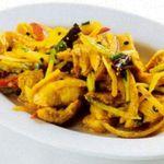 インド・ネパール料理 ヒルビュウ - チキンチョイラ