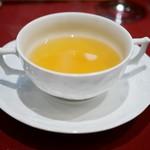 96114519 - コンソメスープ