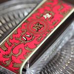六花亭 - マルセイバターサンド