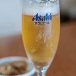 中華料理 吉民 - ドリンク写真:啤酒(びいる)