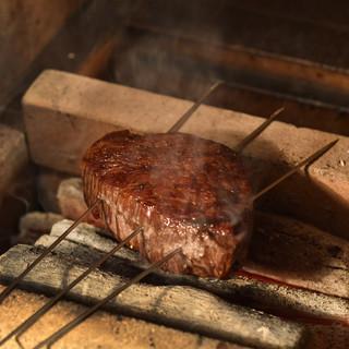 肉割烹 上