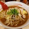 拉麺 大公 - 料理写真:スタミナ味噌 880円