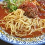 福龍 - 麺