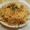 ムンバイキッチン - 料理写真:野菜ビリヤニセット950円