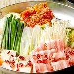 激辛キムチ鍋(一人前)