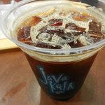 シアトルズ・ベスト・コーヒー - アイスコーヒー