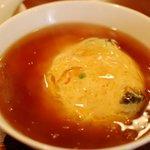 中華料理 彩宴 - 料理写真:天津飯
