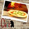 ピッツェリア&カフェ オルソ