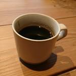 カイマナリオ - ホットコーヒー