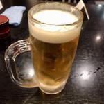 96123861 - 生ビール中