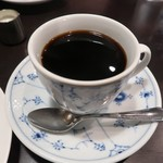宮越屋珈琲 - とフレンチブレンドコーヒーのスタンダード