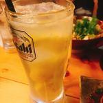 酒蔵居酒屋 ゴエモン -