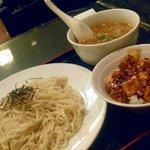 Karyuuhansou - つけ麺
