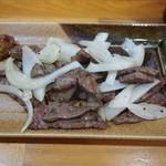 長谷川 - キモ焼
